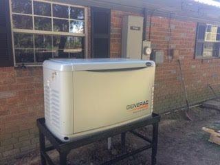 Cool Whole House Generator Erath Unlimited Electrical Solutions Llc Wiring Database Gramgelartorg